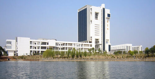 Study in Nanchang University MBBS Degree